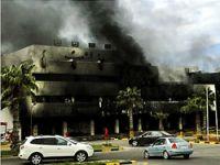 Savaş uçakları Trablus'u vurdu: 250 kişi öldü
