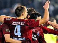 Trabzonspor'un zirve aşkı