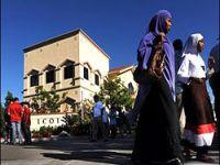 ABD müslümanları FBI'a dava açtı