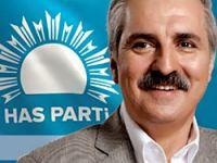 Kurtulmuş AKP'ye mi geçecek?