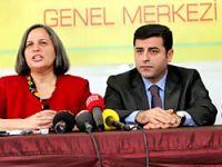 BDP'de bağımsız adaylar hazır
