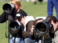 Gazetecilere terör suçlaması
