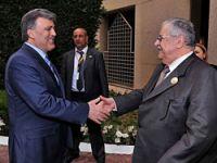 Talabani nasıl İran Cumhurbaşkanı oldu!