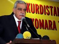 Ahmet Türk: Burkay DTK'ya gelsin!