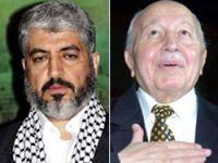 Hamas lideri Erbakan'ın cenazesine geliyor