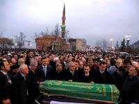 Ankara, Erbakan'a veda etti