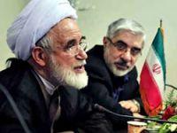 İran'da Kerrubi ve Musavi gerginliği