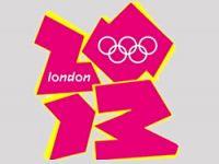 2012 Olimpiyatları logosu siyonist