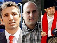 Polisten gazetecilere Ergenekon Baskını!