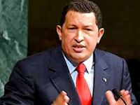 Chavez'de Libya'ya İlginç Öneri!