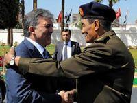 Cumhurbaşkanı Gül Mısır'da