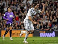 Real Madrid şov yaptı: 7-0