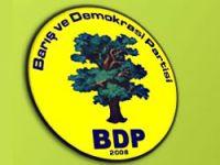 BDP adaylık için start verdi