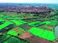 Hevsel Bahçeleri UNESCO korumasına alınıyor
