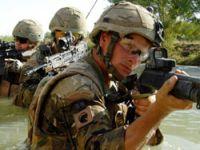 SAS komandoları İngiltere'yi karıştırdı