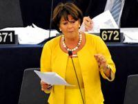 Avrupa Parlamentosu Türkiye'yi topa tuttu
