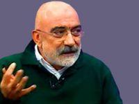 Ahmet Altan yazdı: HSYK ve CHP