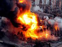 Nükleer santralde sızıntı başladı!