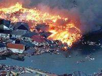 Japonya depremi dünyanın eksenini kaydırdı