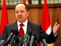 Barzani: Halk getirdi, halk götürür