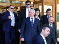 Dünya liderleri İstanbul'da