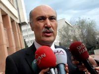 İstanbul Emniyet Müdürü Çapkın görevden alındı