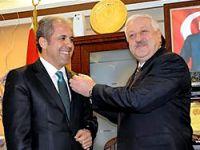 Gazeteci Şamil Tayyar da aday adayı