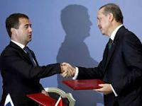 Erdoğan'dan kritik Rusya ziyareti
