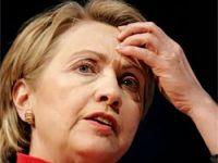 Clinton: Suriye'den petrol almayın!