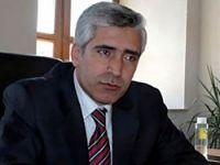 Galip Ensarioğlu AKP'den aday
