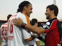 Galatasaray lige galibiyetle başladı