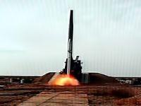 İran uzay kapsülü taşıyan füze fırlattı
