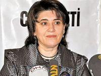 Leyla Zana'da bağımsız aday oluyor