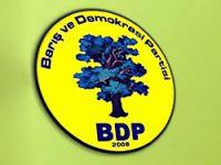 BDP isim değişikliğine gidiyor!