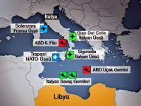 Libya'yı nasıl vuracaklar?