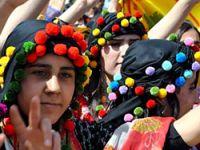 Diyarbakır'da milyonlar newrozu kutladı