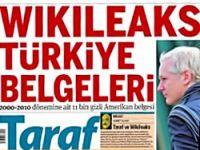 İşte Wikileaks belgelerindeki Erdoğan