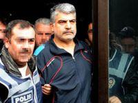 Abdullah Uçmak tutuklandı