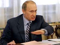 Putin: NATO haçlı seferleri gibi