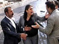 BDP'li Tuncel'den başkomisere müdahale