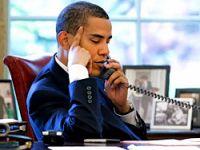 Obama 2012'de yeniden başkan adayı