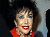 Elizabeth Taylor öldü