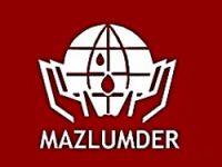 Mazlumder: Cemil Bey Hangi 74 Milyon!