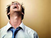 Tüm hastalıkların başı stres