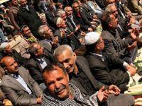 Diyarbakır Cuma'ları başladı