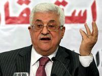Filistin'de Abbas, Hamas ile görüştü