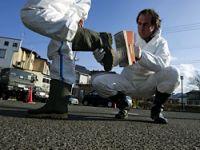 Japonya'da radyasyon 10 milyon kat arttı