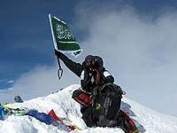 Everest'te ilk ezan!