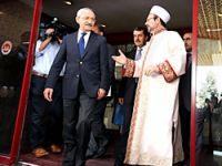 Kılıçdaroğlu'ndan Diyanet'e ziyaret