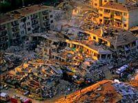 İzmir ve İstanbul deprem listesinde!